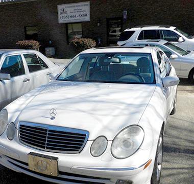 Auto repair services shop for mercedes benz bmw lexus for Mercedes benz restoration specialists
